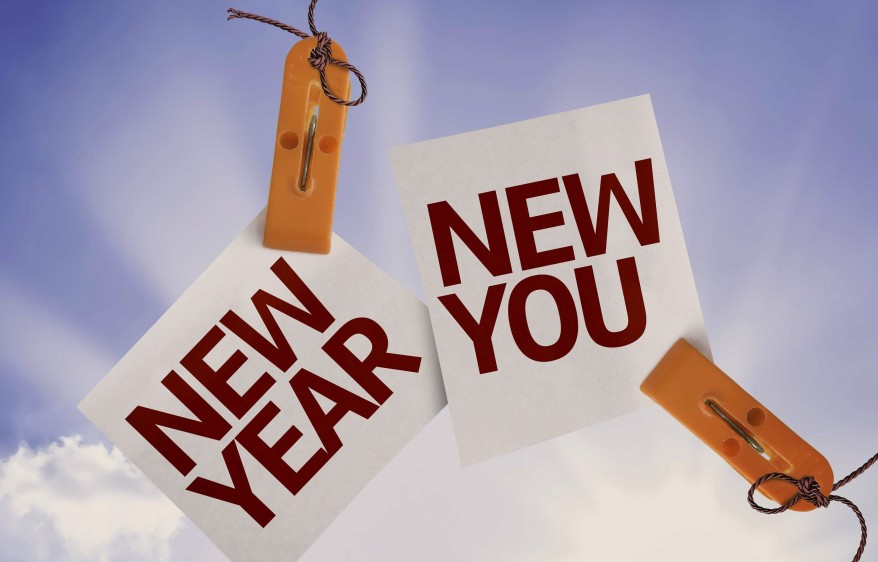 bigstock-New-Year-New-You-on-Paper-Note-75618190