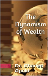 Dynamism of Wealth