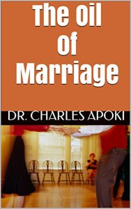 Oil of Marriage